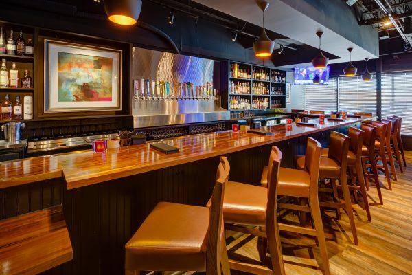 Social Bar & Lounge